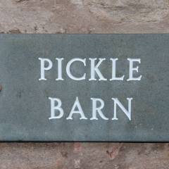 Pickle Barn